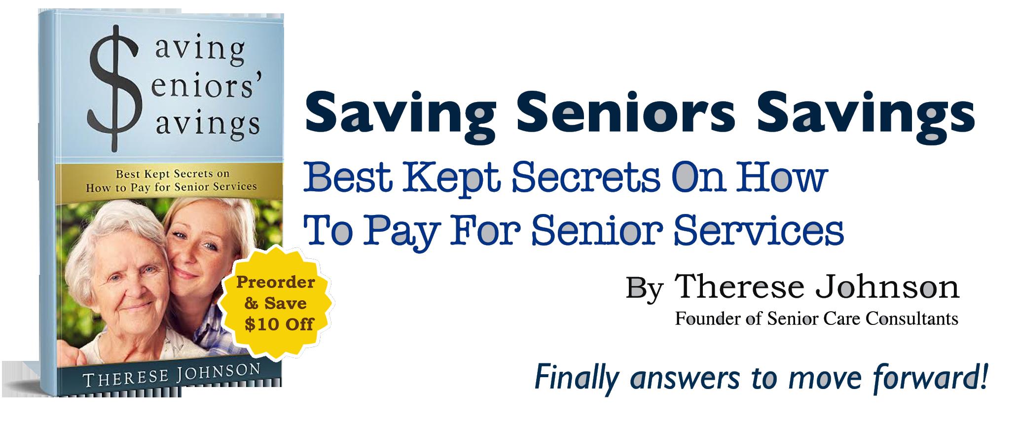 Saving Senior Savings