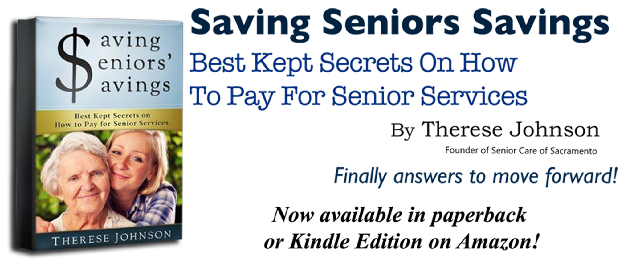 Saving Senior Savings